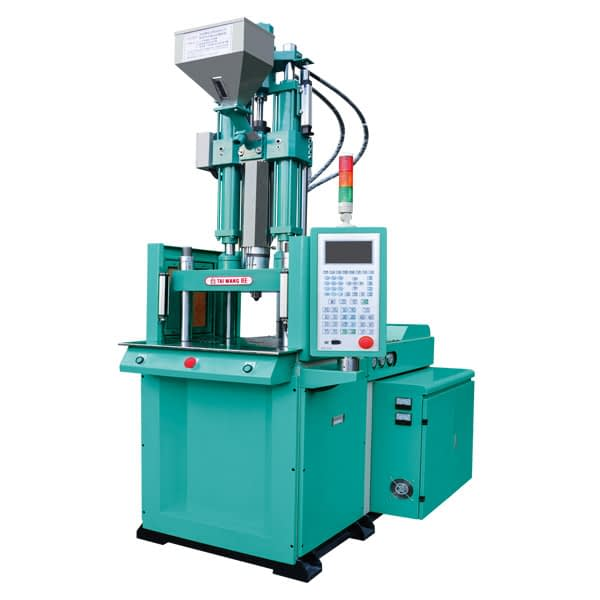 Vertical Injection Moulding Machine China- 30 years making experience